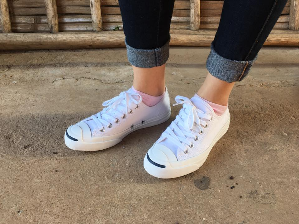 Converse Jack Purcell Classic